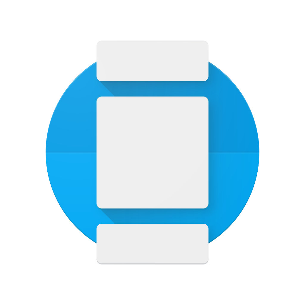 Android Wear Uplabs