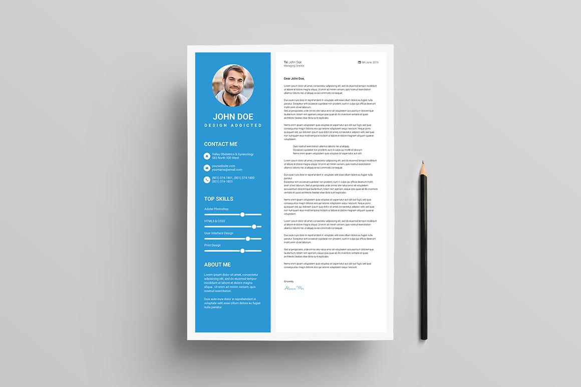 resume material  u2013 materialup