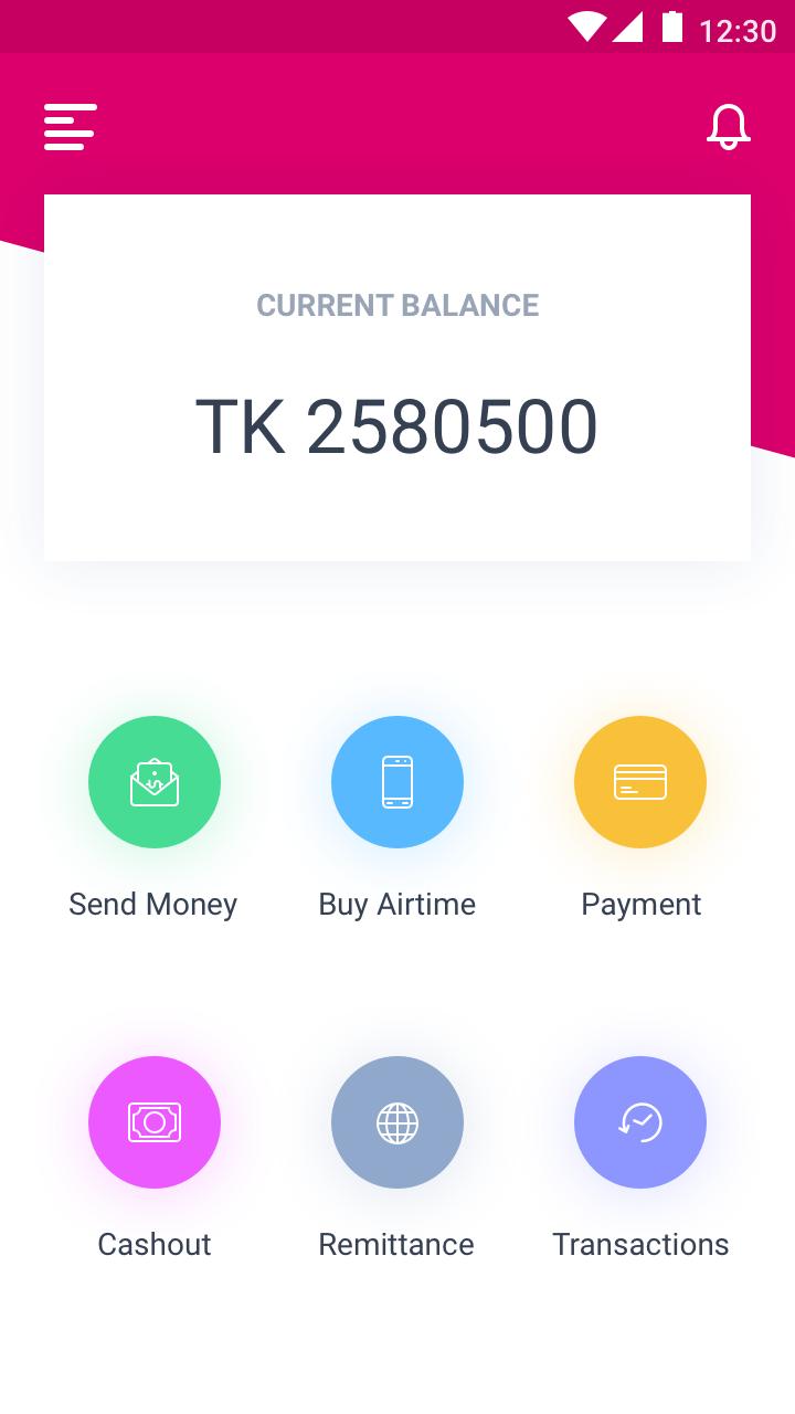 Bkash App Store