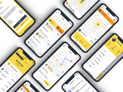 iOS & macOS UI made with Figma - UpLabs