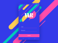 Instasaver android app materialup - Funformobile com login ...