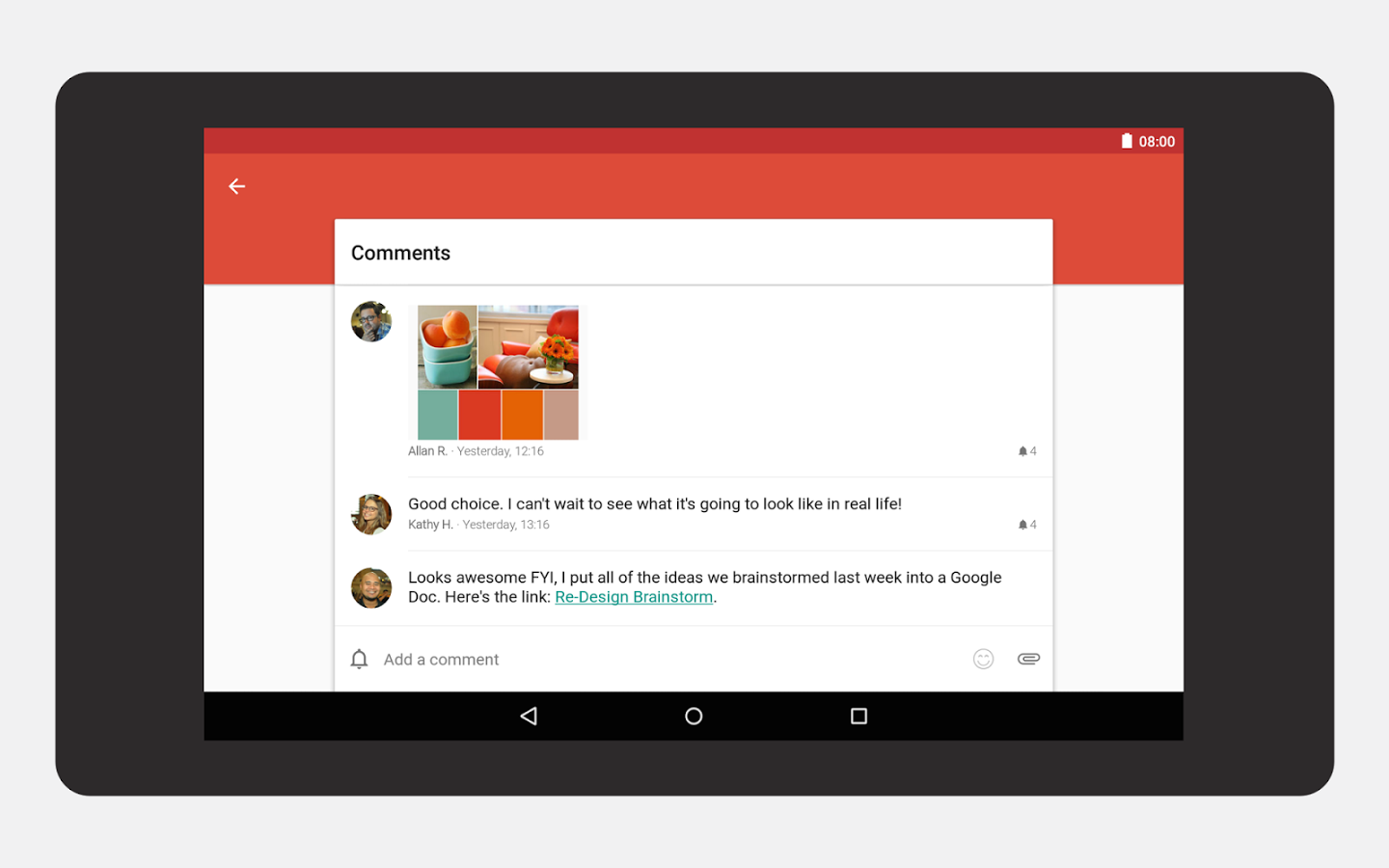 Have Google Home Read Todoist
