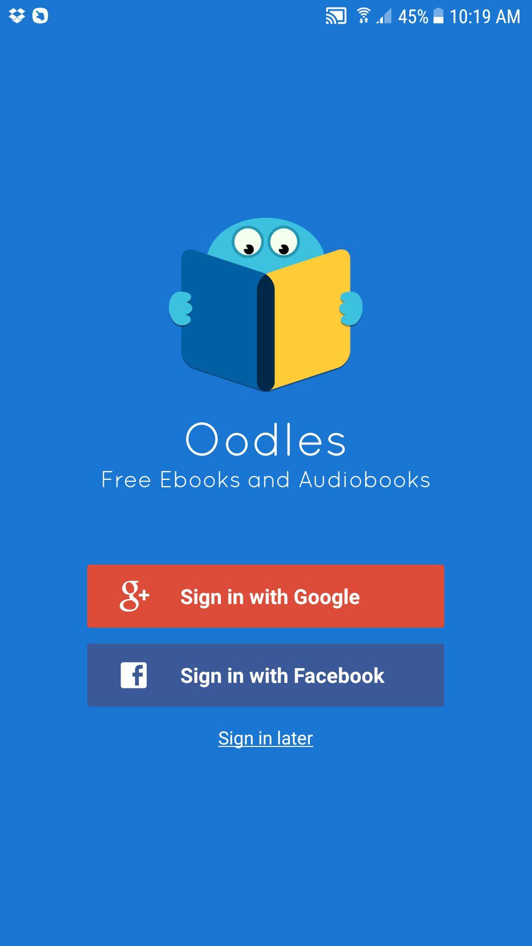 50000 Free eBooks & AudioBooks Login / Signup - UpLabs