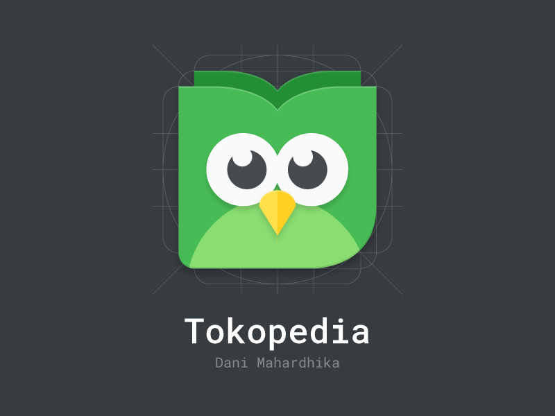 tokopedia icon uplabs tokopedia icon uplabs