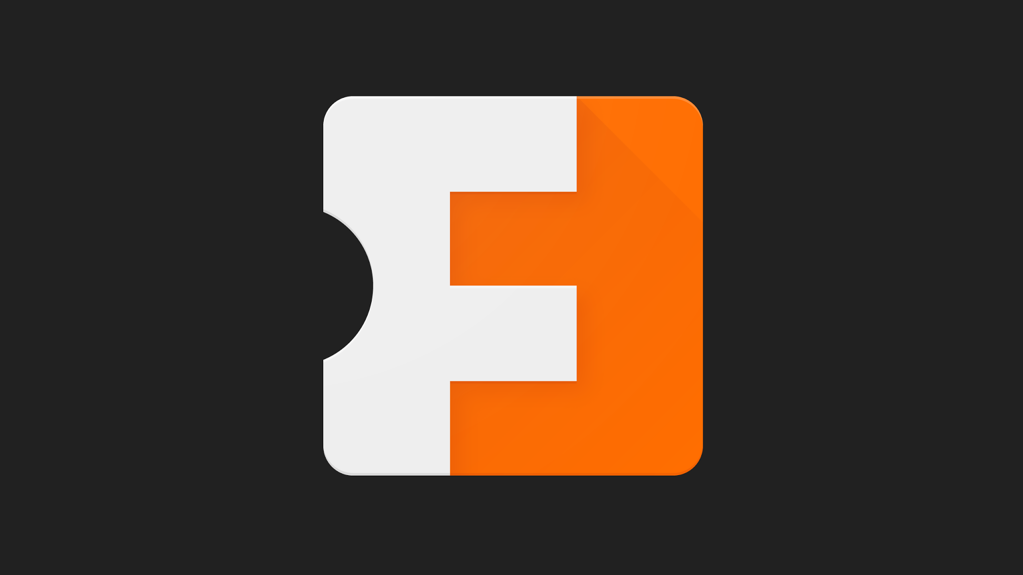 Fandango Icon Redesign Uplabs